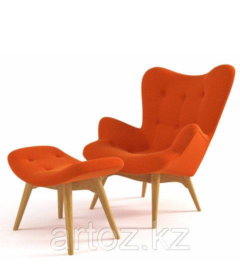 Кресло Contour (Orange)