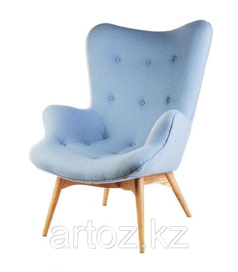 Кресло Contour ( Blue)