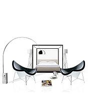 Кресло Coconut armchair
