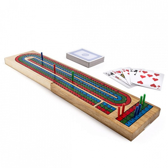 Настольная игра Spin Master криббедж