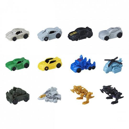 Игрушка Hasbro Transformers ТРАНСФОРМЕРЫ 5: Мини-Титан