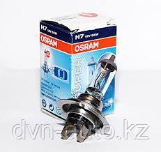 OSRAM  Автомобильная лампа H7