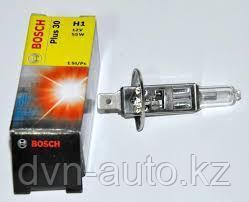BOSCH Plus 30  Автомобильная лампа H1
