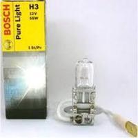 BOSCH PURE LIGHT  Автомобильная лампа H3