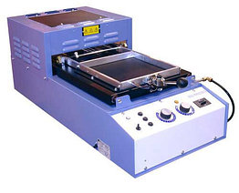 Машинка для вакуумной формовки CR Clarke VF-350 Braille