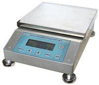 Весы лабораторные гидростатические электронные ВЛГ-МГ4.01