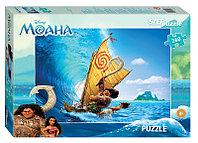 """Мозаика """"puzzle"""" 260 """"Моана"""" (Disney)"""