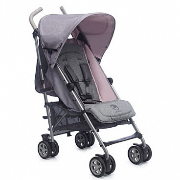 Коляска BABY JOGGER EASYWALKER Buggy Vienna Cafe