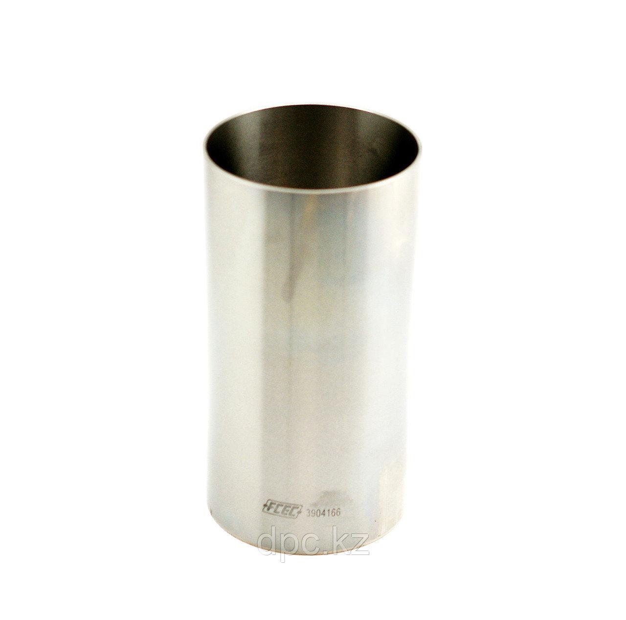 Гильза цилиндра FCEC для двигателя Cummins B серии и ISF 3.8 3904166 3900396