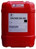 Total DACNIS SH-46 синтетическое компрессорное масло 20л., фото 3