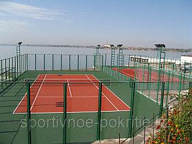 Теннисный Корт AC Play, фото 2