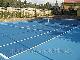 Теннисный Корт AC Play, фото 3