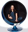 Кресло Ball chair L, фото 2