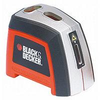 Уровень лазерный Black & Decker BDL120