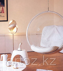 Кресло Bubble chair hanging (silver), фото 2