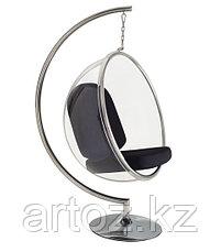 Кресло Bubble chair floor (silver), фото 2