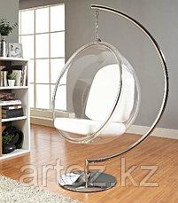 Кресло Bubble chair floor (brown), фото 3