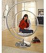 Кресло Bubble chair floor (brown), фото 2