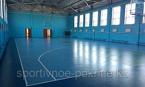 Спортивное покрытие Forbo 6мм