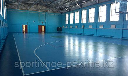 Спортивное покрытие Forbo 6мм, фото 2