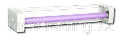 Облучатель бактерицидный с лампами низкого давления настенно-потолочный ОБНП 1*30-01  Генерис, фото 2