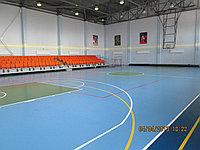 Спортивное покрытие Pratolino 6,5мм