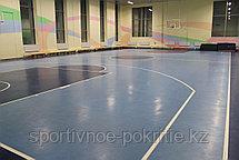 Спортивное покрытие Pratolino 6,5мм, фото 2