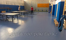 Спортивное покрытие Pratolino 6,5мм, фото 3