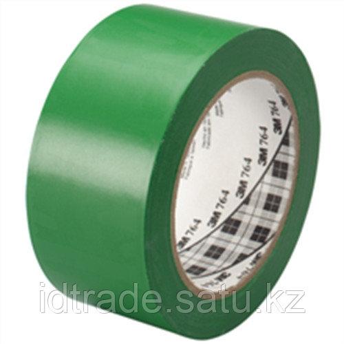 Разметочная лента 3M 764i зеленая - фото 1