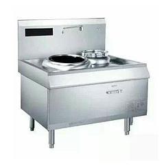 Плита индукционная профессиональная 15 кВт