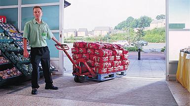 Forbo Nuway Tuftiguard Heavy Duty