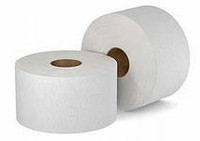 Бумага туалетная Jumbo Econom 1-слойная