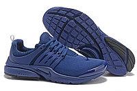 Летние кроссовки Nike Air Presto синие
