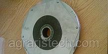 Диск ведущий металлический маховика на пресс-подборщик Sipma Z-224 2023-040-520.04