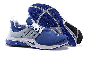 Летние кроссовки Nike Air Presto синие, фото 2