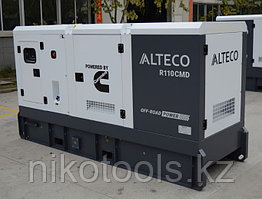 Дизельный генератор ALTECO R110 CMD