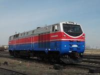 Казахстанские и российские железнодорожники договорились повышать сервисное обслуживание локомотивов