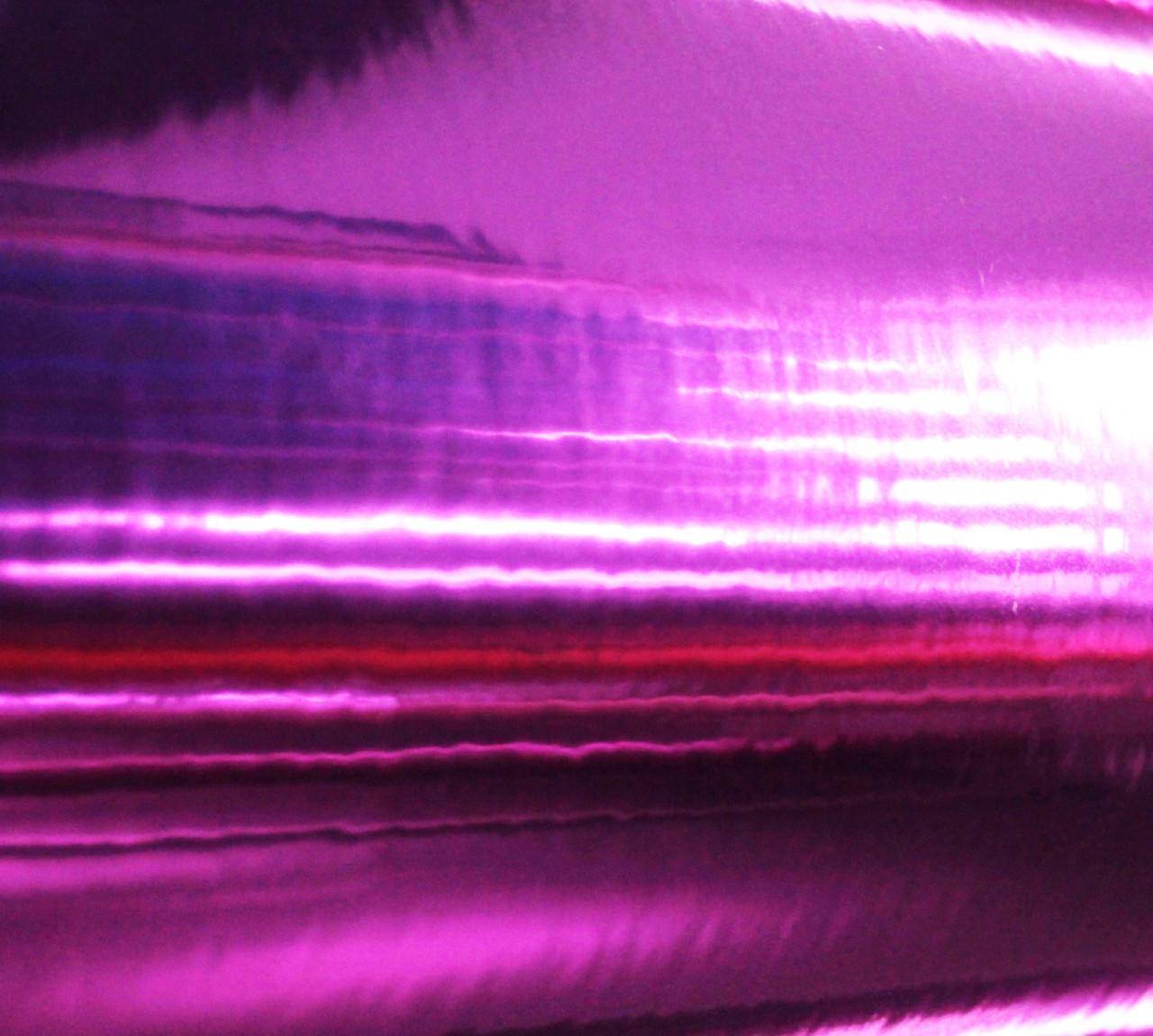 """Виниловая пленка """"Зеркальный хром"""" (D5208) 1,52м"""
