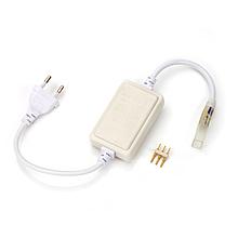 Адаптер питания для светодиодной ленты 3 в 1 W+WW (выпрямитель тока 220V)