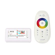 Контроллер RGB+W (сенсорный Радио ДПУ) 288W(24A), 12V