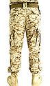 Камуфлированные брюки digital desert, фото 2