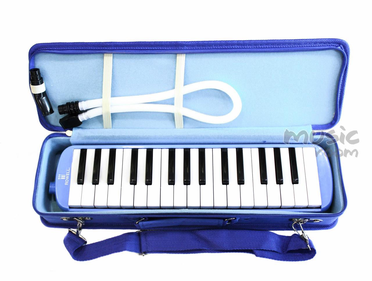 Духовая Мелодика клавишная Rowell