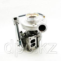 Турбокомпрессор HX351W FCEC для двигателя Cummins 6ISBe 6.7 4043980 4043982