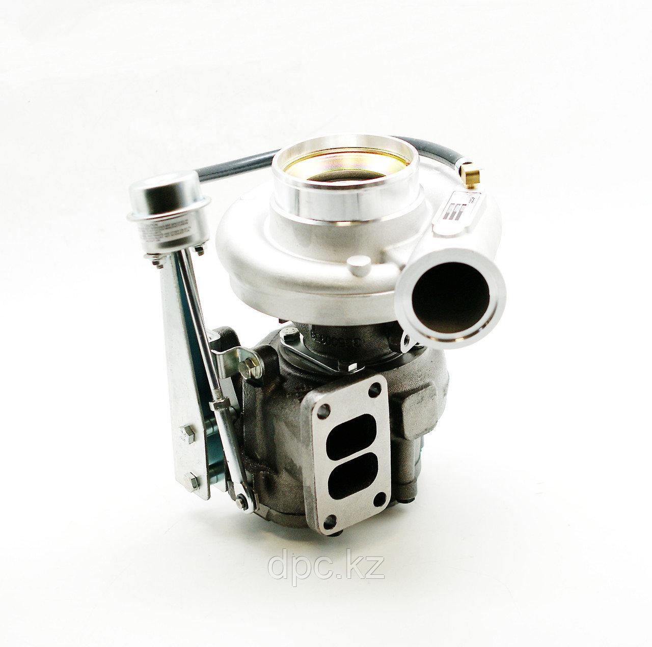 Турбокомпрессор HX351W FCEC для двигателя Cummins 6ISBe 6.7 4043980 4043982 - фото 1