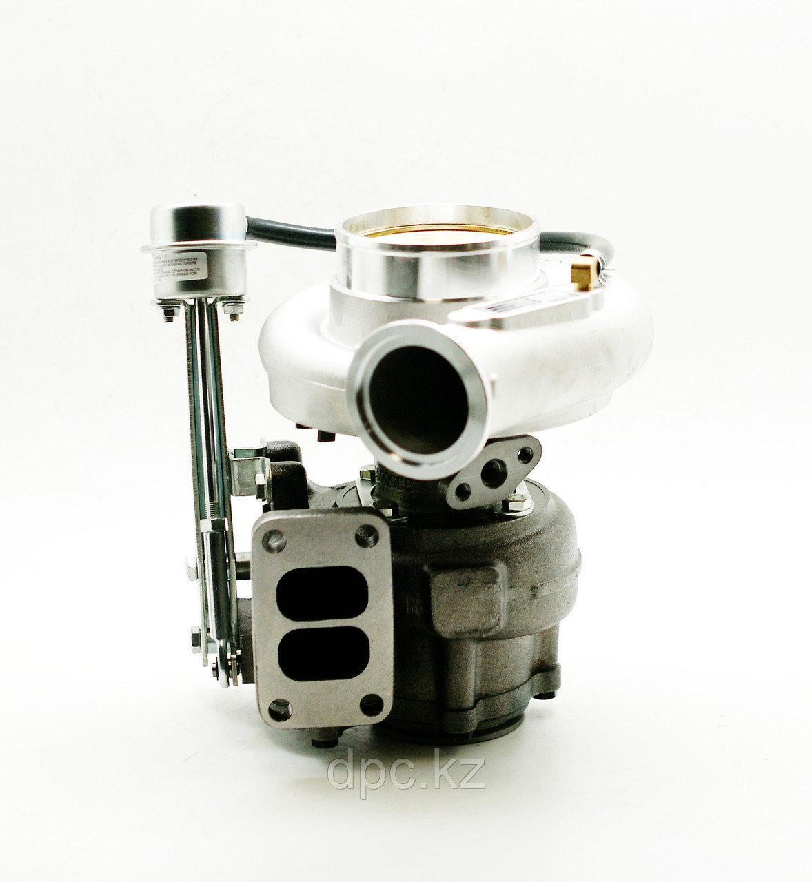 Турбокомпрессор HX351W FCEC для двигателя Cummins 6ISBe 6.7 4043980 4043982 - фото 2