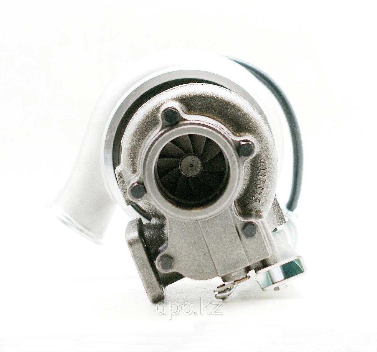 Турбокомпрессор HX351W FCEC для двигателя Cummins 6ISBe 6.7 4043980 4043982 - фото 4