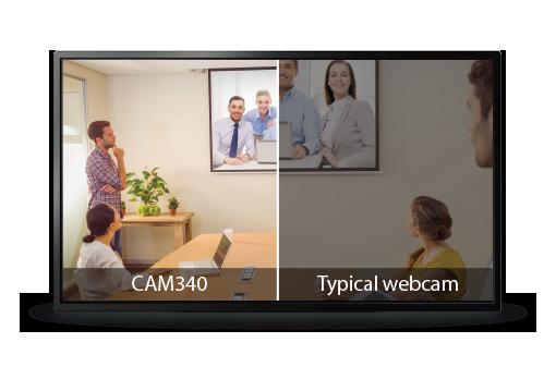 Конференц-камера CAM340 купить в Казахстане