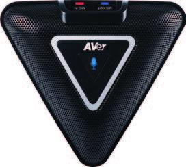 AVer FONE520 pair дополнительный микрофон для AVer FONE520