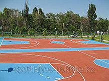 Баскетбольная площадка, фото 3