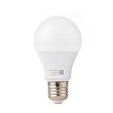 Светодиодная лампа А60 Е27 11W 220V матовая
